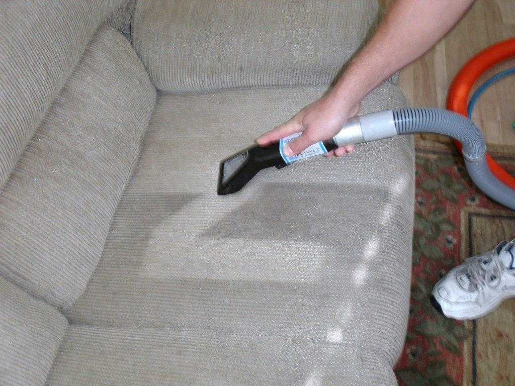 Upholstery Cleaning Melbourne With Budget Total Cleaning